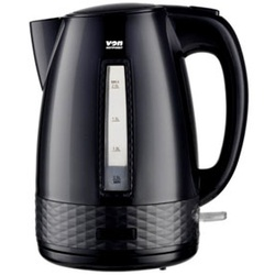 Von HK320DK /VSKL20CDK 2L, Upright Kettle - Black