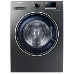 Samsung WW60J4260HX Front Load Washing Machine - 6KG
