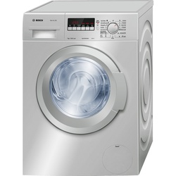 Bosch WAK2427SZA Front Load Washing Machine 7KG - Silver
