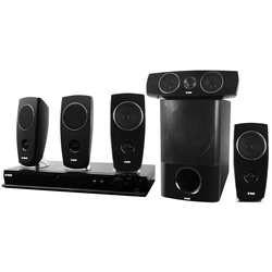 VON VEH400SAP Home Theatre  400W RMS, Satellite Speakers, Bluetooth