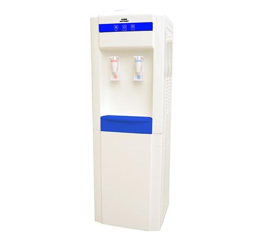 Von VADA2110W Water Dispenser Hot & Normal with Cabinet  - White