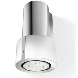 Faber EG8 X/V A50 Cassiopea Chimney Hood - Stainless steel