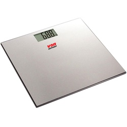 VON HESB18CS Weighing Scale 180KG, Electronic - Stainless Steel