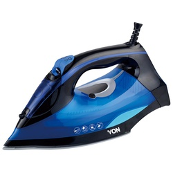 Von VSIS22PSL One Temperature Steam Iron - 2200W