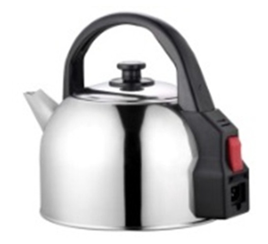 VON Hotpoint Electric Kettle HKTC50JS in Kenya Traditional Kettle 5.0L Cordless hotpoint