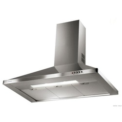 Faber F90FB Strip Chimney Hood - Stainless steel