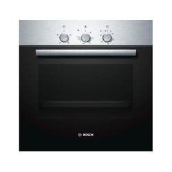 Bosch HBN211E2M Built-in Oven Electric 66Ltr 4 Function - Stainless Steel