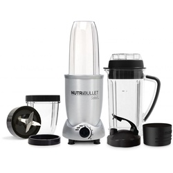 Nutri Bullet Select N9C-0901 - 10 Piece Set