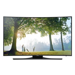 "Samsung UA48H6800 48"" LED TV - CURVED, FHD, 3D, Smart"