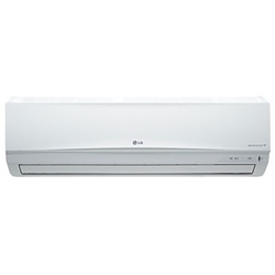 LG BS-Q126J3A2 Wall Mount Air Conditioner 12K BTU