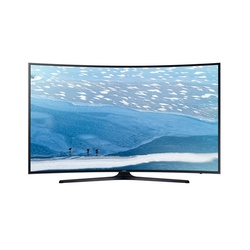 "Samsung UA55MU7350 55"" LED TV Curved, UHD - Smart"