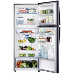 Samsung RT40K5052S8 Top Mount Freezer Fridge 321L – Silver
