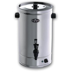 Backerson BS151044 20L Urn Stainles Steel - Exclusive