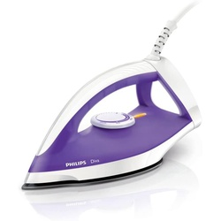 Philips GC122 Dry Iron - 1200W