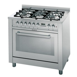 Ariston CP 059 MD.2 5G Professional Cooker - 90CM