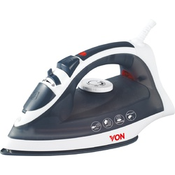 Von VSIS12BSY Steam Iron - 1200W