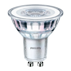 Philips CorePro LED Spot MV 3.5-35W GU10 WH 36D 12202