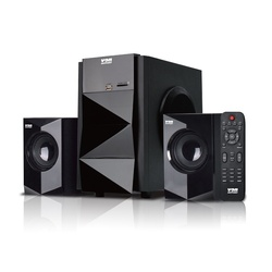 Von Hotpoint HA5030BT 2.1 Bluetooth Subwoofer - 50W