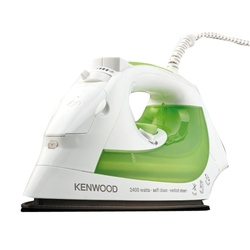 Kenwood Steam Iron ISP200GR