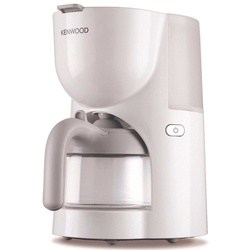 Kenwood CM200 4 Cup Coffee Maker - White