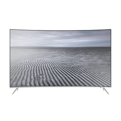 "Samsung 65"" LED TV UA65KS8500K - SUHD, Curved"