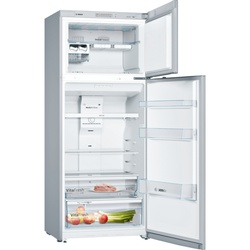 Bosch KDN42VL255 Top Mount Freezer Fridge 332L - Silver