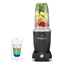 NutriBullet N12S-0912 Balance 9 Pieces Set - 1200W