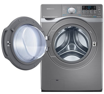 Samsung Wd18h7300kp Front Load Washer Dryer Dim 18 10kg