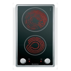 Ariston DK 2K (IX) Built In Hob - Ceramic