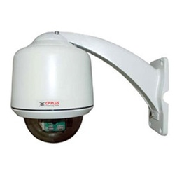 CP Plus CP-TAP-MY10C-ET High Speed Dome CCTV Camera