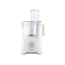 Kenwood FDP303WH Food Processor, Multi Pro Compact - 800W
