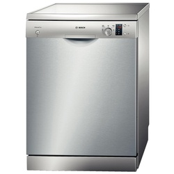 Bosch Dishwasher SMS50D08GC 12PS - Silver