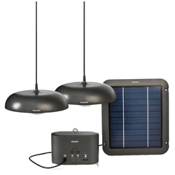 Philips Solar lantern Life light Home 40977/93/16