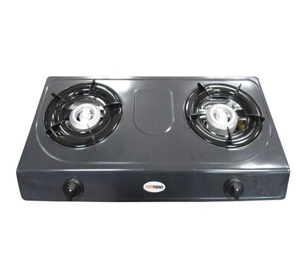 Von Hotpoint HPTT2012T Table Top Two burner - Teflon