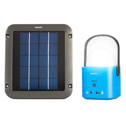 Philips Solar lantern Life light Plus 43278/35/16