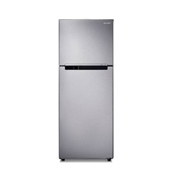 Samsung RT44K5052SL Double Door Fridge, 362L, Non Frost, LVS, LED - Silver