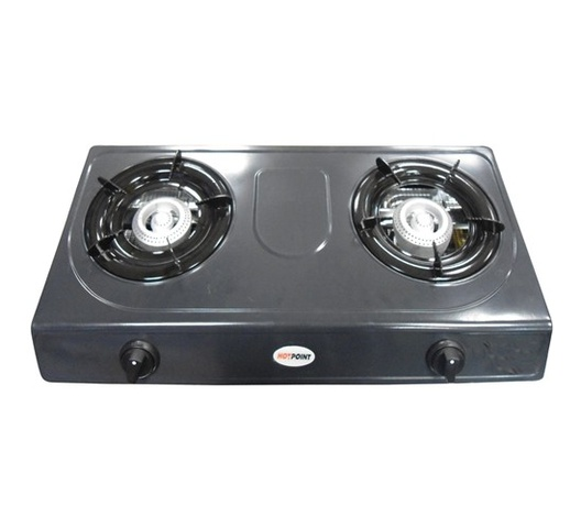 Von Hotpoint Cooker HPTT2012T in Kenya Table Top Two burner - Teflon