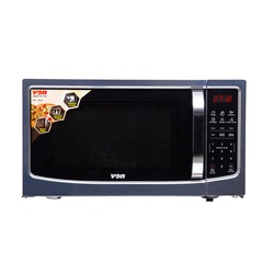 VON VAMS-38DGX Microwave Oven, Solo, 38L, Digital – Stainless Steel