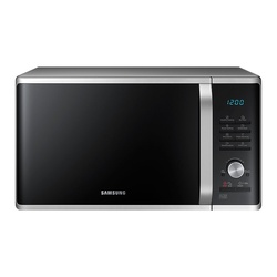 Samsung MS28J5215AS Microwave Oven Solo, 28L, Digital - Black