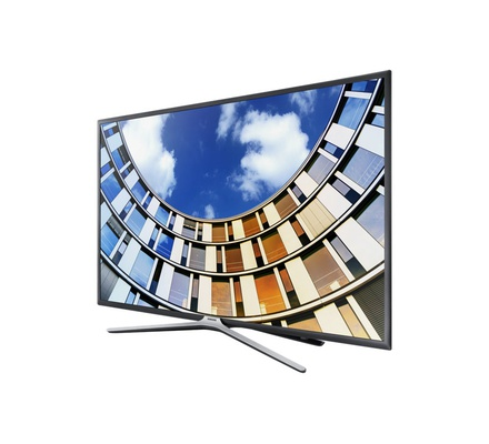 "Samsung 49"" LED TV UA49M6000AKXKE - FHD, Smart"