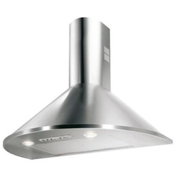 Faber X A90 Conica Chimney Hood 90cm - Stainless steel