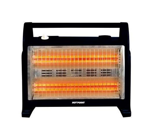Hotpoint Heater HQH163HL in Kenya Bar Heater Black