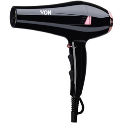 Von VSHD24MKK Hair Dryer 2400W - Black