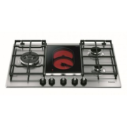 Ariston PK 741 RQO GH Built In Hob  3+1 75CM - Ceramic