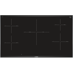 Bosch PIV975DC1E Built In Serie 8 induction hob 90cm - Black