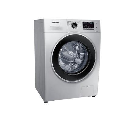 samsung washing machine silver care
