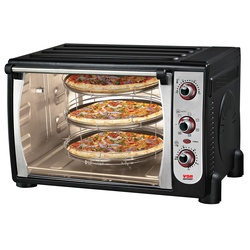 VON HO2490B/VAOC904K Toaster Oven 90L, 2400W - Convection
