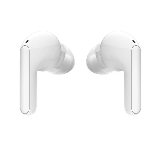 LG Tone HBS-FN6 Free Wireless Earbuds - White