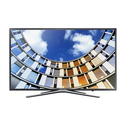 "Samsung 55"" LED TV UA55M6000AKXKE - FHD, Smart"