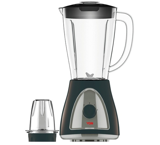 Hotpoint Blender HB240CK in Kenya Blender -400W - Black